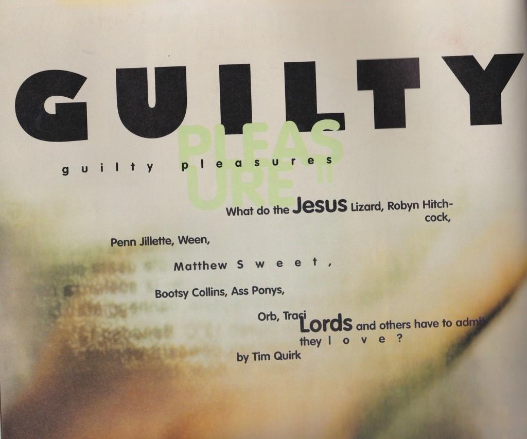guilty title